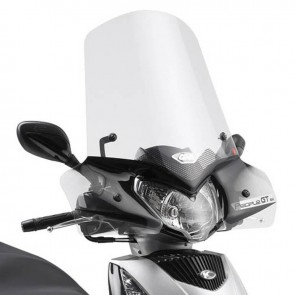 GIVI 443A  ΖΕΛΑΤΙΝΑ PEOPLE GT 125-300