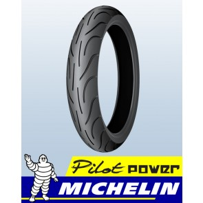 MICHELIN PILOT POWER 120/70 ZR 17 58W