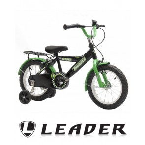 LEADER THUNDER CTB 16'' ΜΕ ΦΤΕΡΑ
